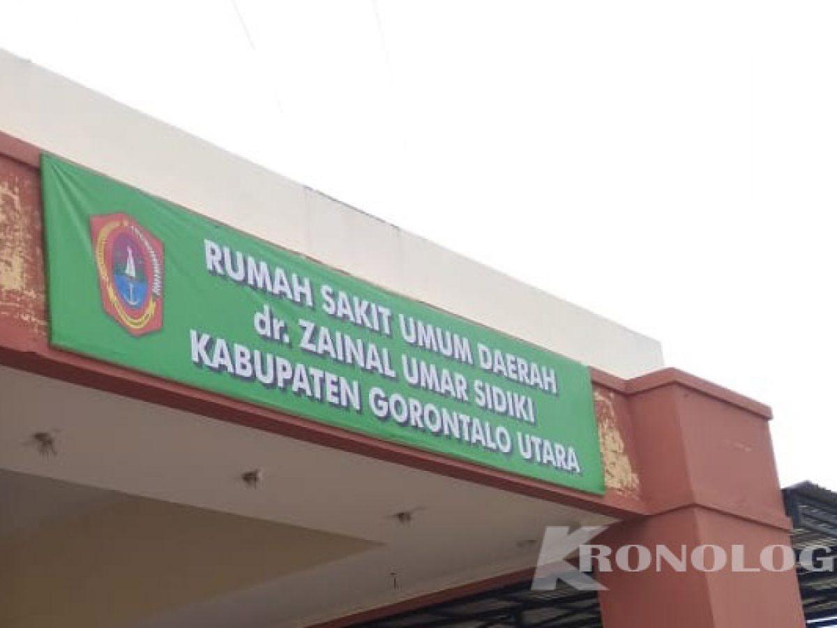 Rumah Sakit Umum Daerah Gorontalo Utara perlu dukungan Rp11 miliar tangani COVID-19
